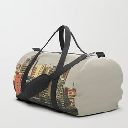 London 10 Duffle Bag