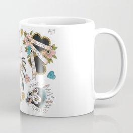 Feminist Valentine Coffee Mug