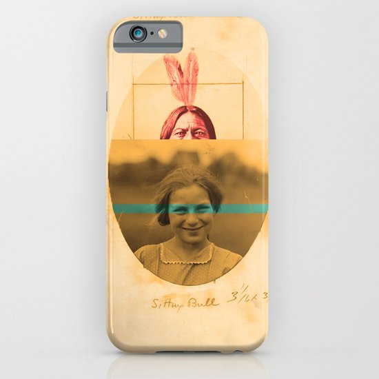 surprise iPhone & iPod Case