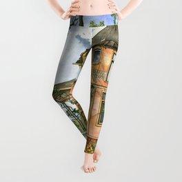 Spring Leggings