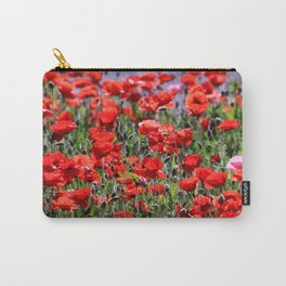 The Minority Carry-All Pouch