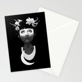 Hyperdusk Stationery Cards
