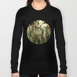 Flowers in the sun Long Sleeve T-shirt