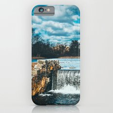 Waterfall afternoon Slim Case iPhone 6s