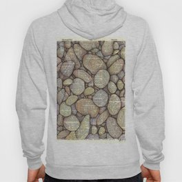 Bed of Stone Hoody