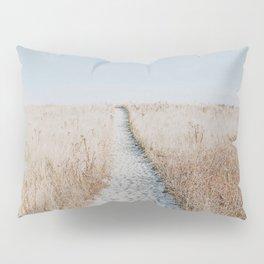 summer blues Pillow Sham