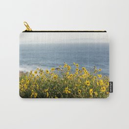 California Summer Carry-All Pouch