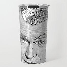 James Stewart Travel Mug
