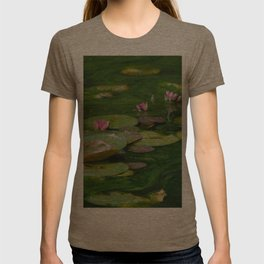 Water Colors T-shirt
