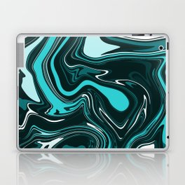ABSTRACT LIQUIDS III Laptop & iPad Skin