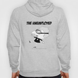 The Unemployed - Polino Hoody