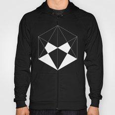 Hexagon Hoody