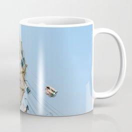 Wave Swinger Coffee Mug