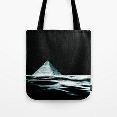 pyramid song Tote Bag