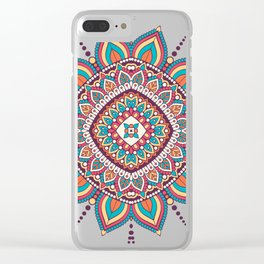 flower, flower pattern, flower t-shirt, flower girl dresses, watercolor flowers, flower print Clear iPhone Case