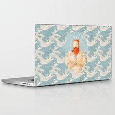 Sailor Laptop & iPad Skin