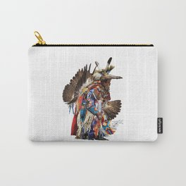 Eagle Dancer Carry-All Pouch