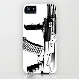 AK-47 iPhone Case
