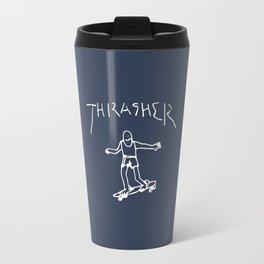Thrasher Gonz Travel Mug