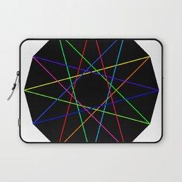 modulo 12 Laptop Sleeve