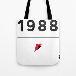 My Story Series (1988) Tote Bag