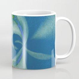 Peaceful Warrior Coffee Mug