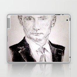 Putin Laptop & iPad Skin
