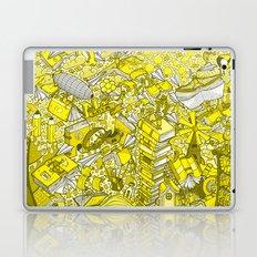 We Love Books Laptop & iPad Skin