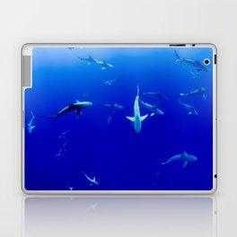 Sharks! Laptop & iPad Skin