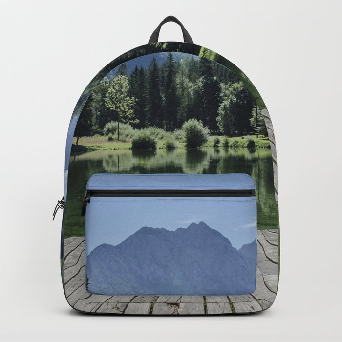 Mountain Masterpiece Backpack
