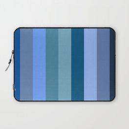 - Los azules de Chagall Laptop Sleeve