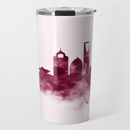 Riyadh Skyline Travel Mug