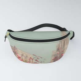 Summers Of Yesteryear Fanny Pack