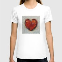 passion T-shirts featuring Passion by Michael Creese