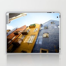 Colours of Warsaw Laptop & iPad Skin