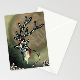 Till the end! Stationery Cards
