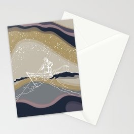 Gunnar- turned to have matching sets  Stationery Cards