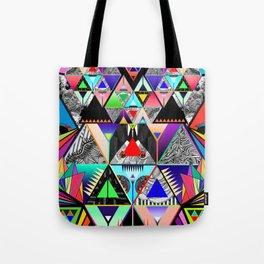 Tango Tote Bag