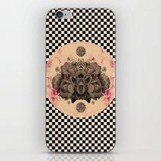 M.D.C.N. v  iPhone & iPod Skin