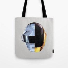 DaftPoly Tote Bag