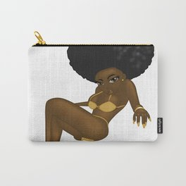 Girl 03 Carry-All Pouch