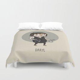 Daryl Duvet Cover
