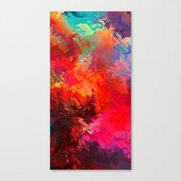 Kleop Canvas Print