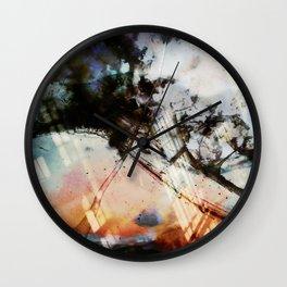 Atene Wall Clock