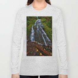 Angel Falls Long Sleeve T-shirt