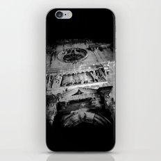 Midnight in Dubrovnik 03 iPhone & iPod Skin