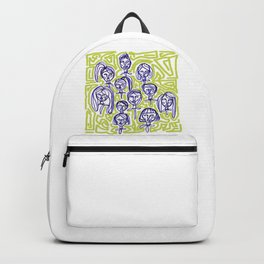 Community Garden Backpack