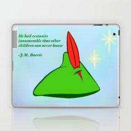 Ecstasies Innumerable Laptop & iPad Skin