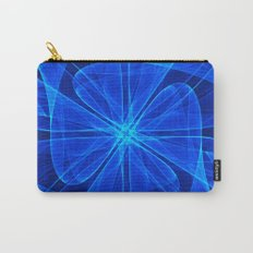 Tulles Propeller Computer Art Carry-All Pouch