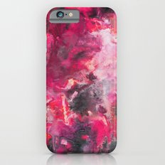 Pour Ultraviolet Pink iPhone 6s Slim Case